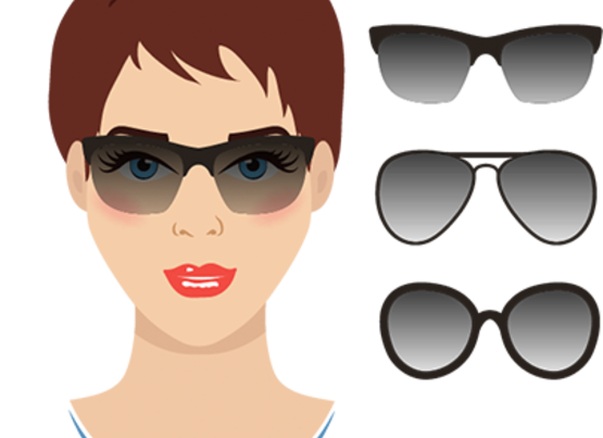 elmas - Gözlük Seçimi