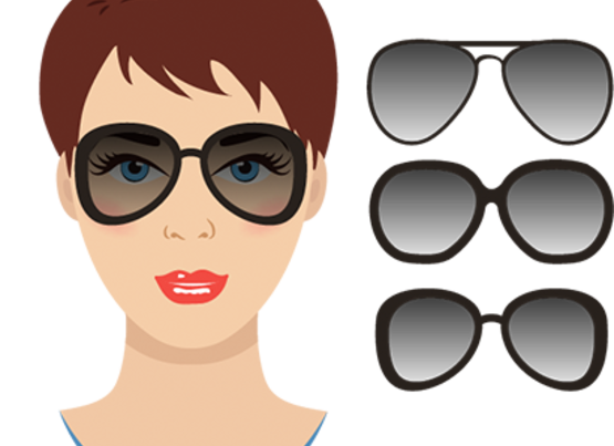 ters - Gözlük Seçimi