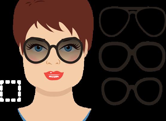 uzun - Gözlük Seçimi