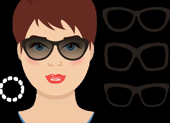 yuvarlak - Gözlük Seçimi