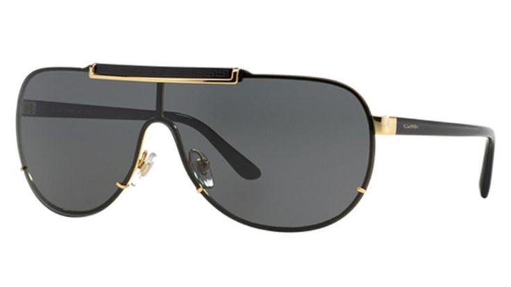 Versace VER 2140 Kadın Güneş Gözlüğü