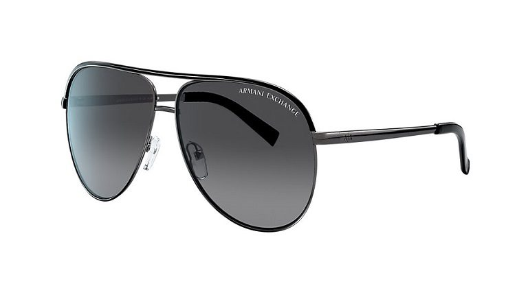 Armani Exchange AX2002 Polarize