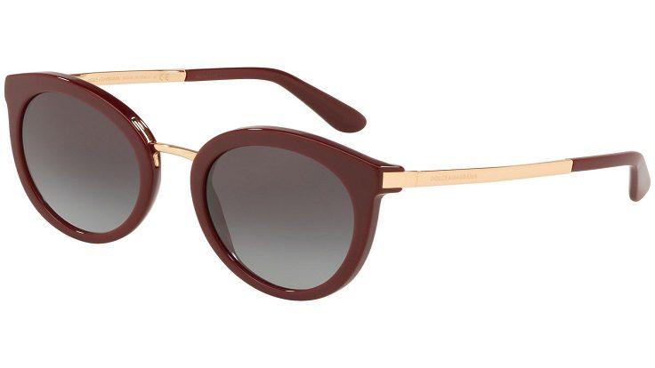 Dolce & Gabbana DG4268 Kadın Güneş Gözlüğü