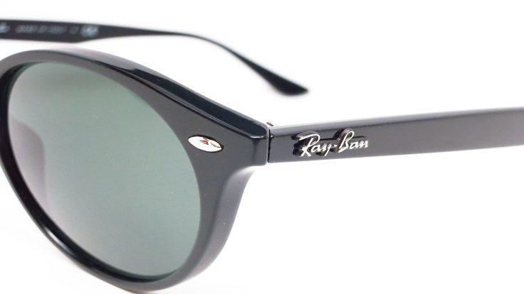 Ray-Ban RB2180 Unisex Güneş Gözlüğü
