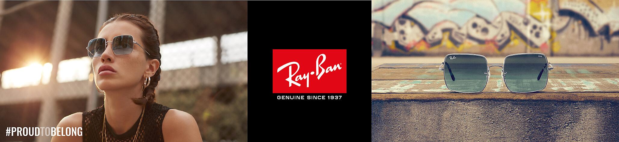 TO Ray Ban BANNER - Prada PR15TV Unisex Numaralı Gözlük