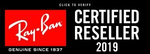 rayban sertifika 300x108 - Ray-Ban RB3561 Modeli