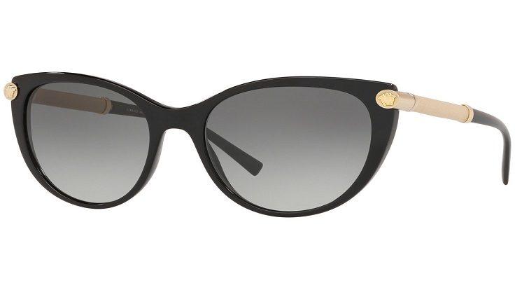 Versace VE4364Q Kadın Güneş Gözlüğü