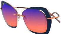 Silhouette Perret Schaad 9910 Kadın Güneş Gözlüğü