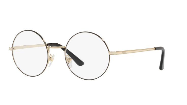 Vogue VO4086 Unisex Numaralı Gözlük