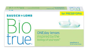 biotrue oneday multifocal 1 300x180 - Bausch + Lomb Lensleri