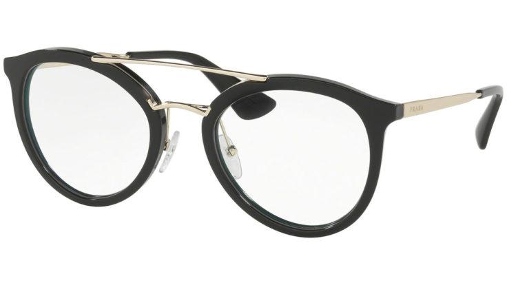 Prada PR15TV Unisex Numaralı Gözlük