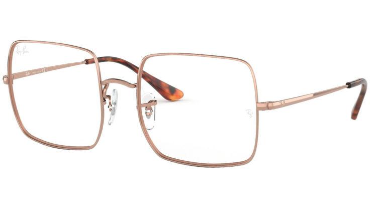 Ray-Ban RX1971V Kadın Numaralı Gözlük