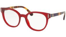 Prada PR06TV Unisex Numaralı Gözlük